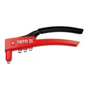 Popnageltang van YATO YT-3600 on-line