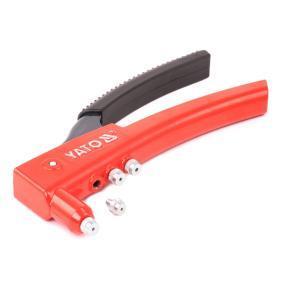 YATO Popnageltang (YT-3600) aan lage prijs