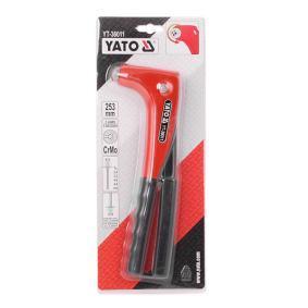 Cleste pentru nituri YT-36011 YATO