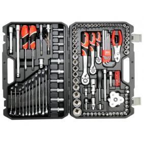Kit de herramientas YT-38875 YATO