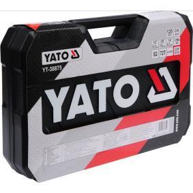 YATO Kit de herramientas YT-38875 tienda online