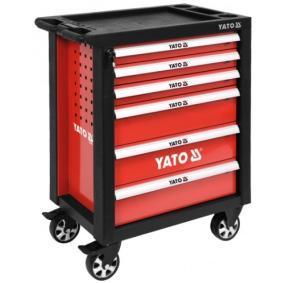 Carro de herramientas YT-55299 YATO