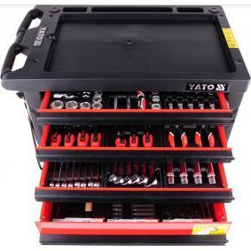 YT-5530 Carro de herramientas de YATO herramientas de calidad