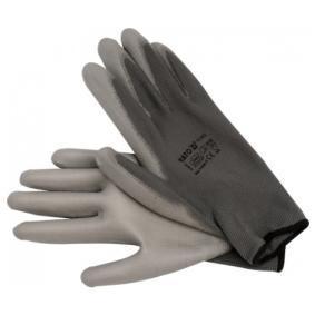 Защитни ръкавици за автомобили от YATO - ниска цена