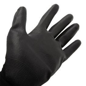 YATO Защитни ръкавици YT-7473 изгодно