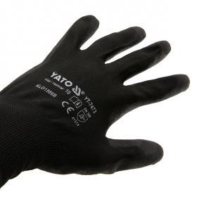 YT-7473 Protective Glove for vehicles