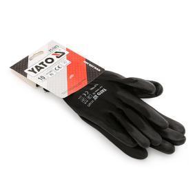Beschermende handschoen voor autos van YATO: online bestellen