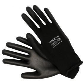 Beschermende handschoen voor auto van YATO: voordelig geprijsd