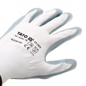 YT-7474 Protective Glove for vehicles