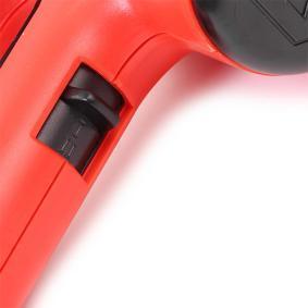 YATO Ventilator aer cald (YT-82291) cumpără online