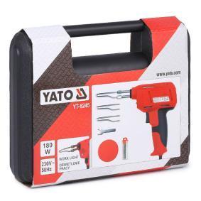YT-8245 Hierro de soldar de YATO herramientas de calidad