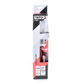 YT-8271 Pájecí hrot od YATO kvalitní nářadí