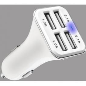PKW CARCOMMERCE KFZ-Ladekabel für Handys - Billiger Preis