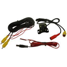 Камера за задно виждане, паркинг асистент за автомобили от JACKY - ниска цена