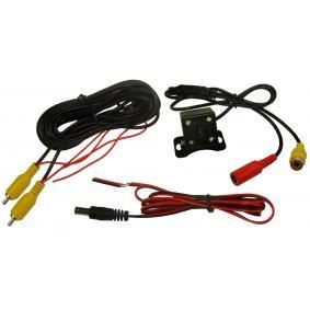Rear view camera, parking assist for cars from JACKY - cheap price