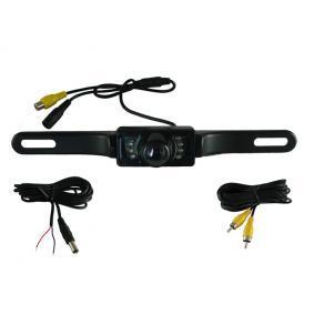 Kamera cofania, asystent parkowania do samochodów marki JACKY - w niskiej cenie