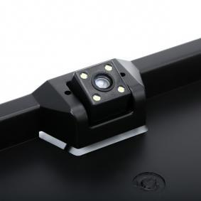 JACKY Камера за задно виждане, паркинг асистент 004938