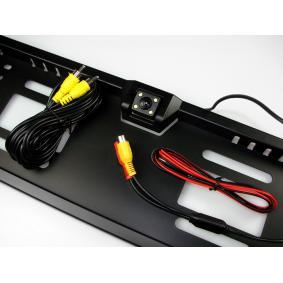 004938 Rear view camera, parking assist for vehicles