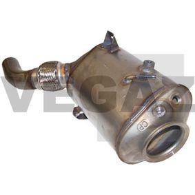 VEGAZ Ruß- / Partikelfilter, Abgasanlage 18304717414 für BMW bestellen