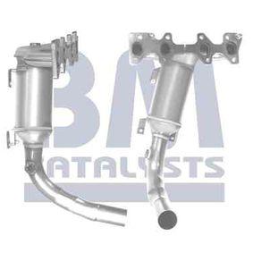 Manifold catalyst FTK-889 VEGAZ