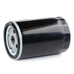 RIDEX 7O0100 Ölfilter OEM - 078115561K AUDI, HONDA, SEAT, SKODA, VW, VAG, eicher günstig