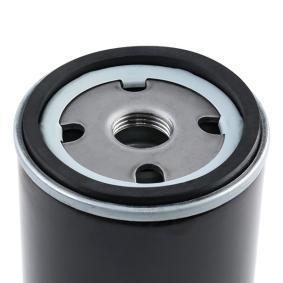 RIDEX Motorölfilter (7O0100)