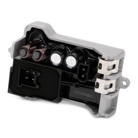 RIDEX 1385C0035 Steuergerät, Heizung / Lüftung OEM - 2308216451 MERCEDES-BENZ, SMART, MAYBACH, MERCEDES-BENZ (BBDC), ELECTRO AUTO günstig