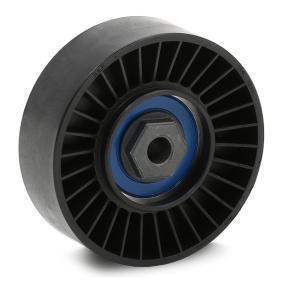 SKF VKM 31004 Spannrolle, Keilrippenriemen OEM - VX028145278EVX FORD, VW, VAG, FORD USA, AUTOTEAM günstig
