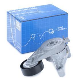 Spannrolle, Keilrippenriemen SKF Art.No - VKM 31022 OEM: 03G903315A für VW, AUDI, SKODA, SEAT, PORSCHE kaufen