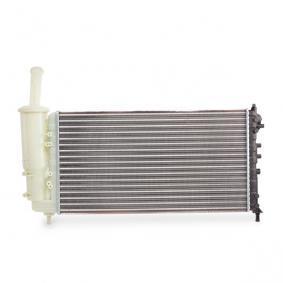 PUNTO (188) RIDEX Radiator engine cooling 470R0659