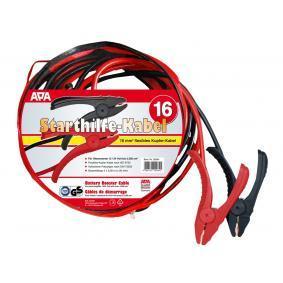 APA Akkumulátor töltő (bika) kábelek autókhoz - olcsón