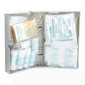 LEINA-WERKE Car first aid kit REF 10101