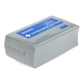 REF 10101 Kit de primeros auxilios para coche para vehículos