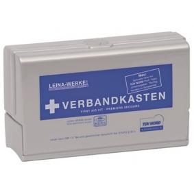LEINA-WERKE Kit de primeros auxilios para coche REF 10101 en oferta