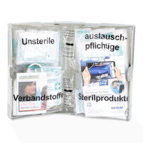 REF 10101 LEINA-WERKE Kit de primeros auxilios para coche online a bajo precio