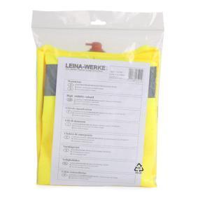Stark reduziert: LEINA-WERKE Warnweste REF 13119