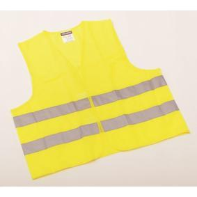 High-visibility vest for cars from LEINA-WERKE - cheap price