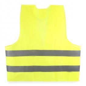 REF 13119 High-visibility vest for vehicles