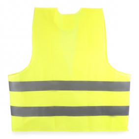 REF 13119 Gilet de sécurité pour voitures