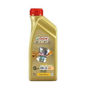 Motoröl 0W-20 (15B1B2) von CASTROL bestellen online