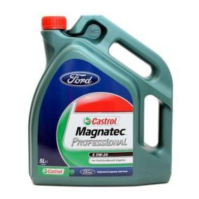 FORD FOCUS Aceite motor 151A95 from CASTROL Top calidad