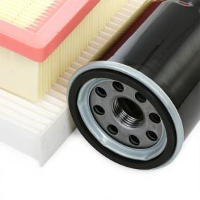 RIDEX Filter-Satz (4055F0164) niedriger Preis
