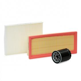 650134 for VAUXHALL, OPEL, FIAT, ALFA ROMEO, LANCIA, Filter Set RIDEX (4055F0164) Online Shop