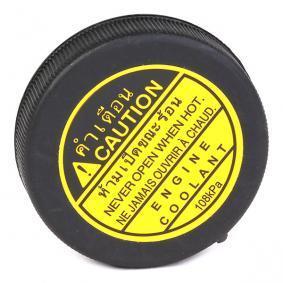 RIDEX 56V0007 Tapón, depósito de refrigerante OEM - 1647551010 BEDFORD, BERLIET, OPEL, SUBARU, TOYOTA, LEXUS, WIESMANN a buen precio