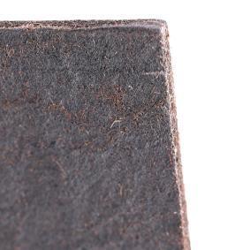 87610 PETEC Geluiddempende mat voordelig online