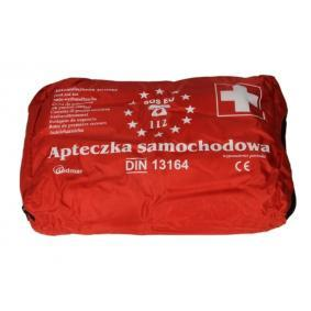 Car first aid kit for cars from MAMMOOTH: order online