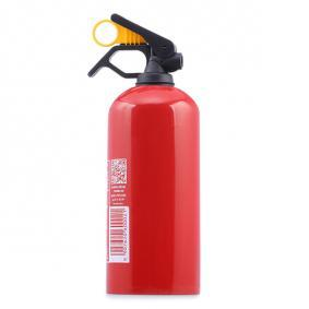 Stingător de incendii | OGNIOCHRON Art. Nr.: GP1Z BC 1KG