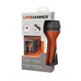 LifeHammer Nødhammer HENO1QCSBL
