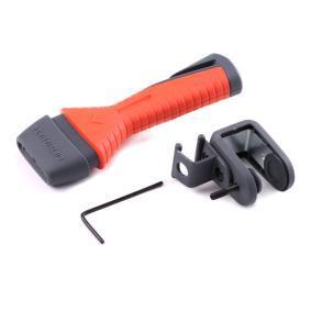 LifeHammer HENO1QCSBL Nødhammer