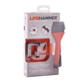 Martello d'emergenza per auto del marchio LifeHammer: li ordini online